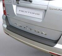 RGM ochranný plast hrany zadního nárazníku Ssang Yong Rexton 2